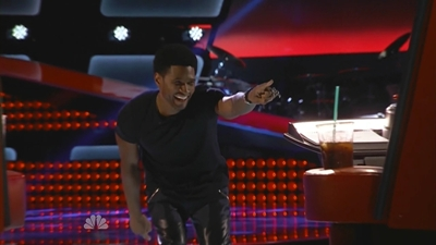 The Voice - Blind Auditions (2) - Season 6 Episode 2