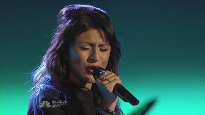 The Voice (US) - Blind Auditions (5) - Season 6 Episode 5