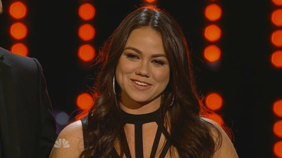 The Voice (US) - The Battles, Round 2 (1) - Season 6 Episode 11
