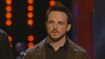 The Voice (US) - The Battles, Round 1 (2) - Season 6 Episode 8