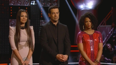 The Voice (US) - The Battles, Round 2 (3) - Season 6 Episode 13