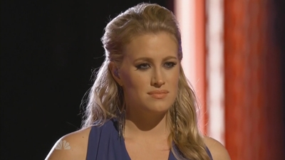 The Voice (US) - The Playoffs (2) - Season 6 Episode 15