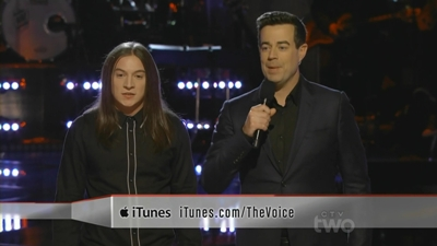 The Voice (US) - The Playoffs (3) - Season 6 Episode 16