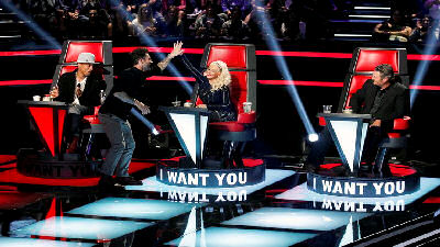 The Voice - The Blind Auditions, Part 2 - Season 8 Episode 2