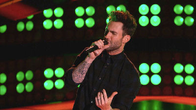 The Voice - The Blind Auditions, Part 3 - Season 8 Episode 3