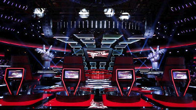 The Voice - The Best of the Blinds - Season 8 Episode 5