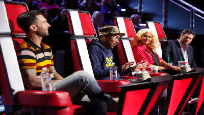 The Voice - The Knockouts Premiere - Season 8 Episode 10