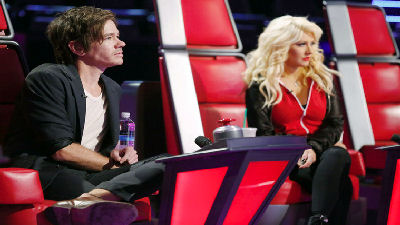 The Voice - The Knockouts Premiere, Part 2 - Season 8 Episode 11