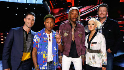 The Voice - The Live Playoffs, Results - Season 8 Episode 16