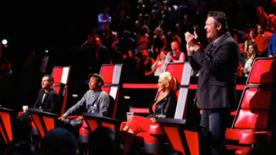 The Voice - Live Top 12 Performances - Season 8 Episode 17