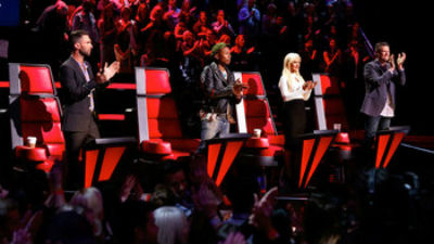 The Voice - Live Top 10 Performances - Season 8 Episode 19