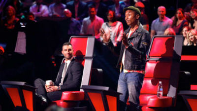 The Voice - Live Top 8 Performances - Season 8 Episode 21