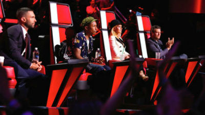 The Voice - Live Top 6 Performances - Season 8 Episode 23