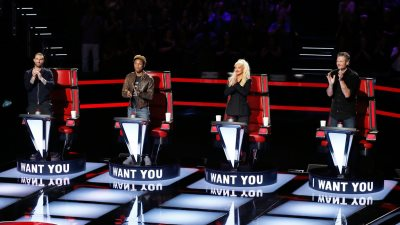The Voice - The Blind Auditions Premiere - Season 11 Episode 1