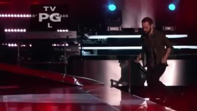 The Voice - The Blind Auditions, Part 5 - Season 11 Episode 5