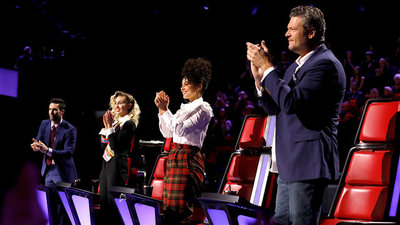 The Voice - The Live Playoffs - Season 11 Episode 15