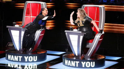 The Voice - The Blind Auditions, Part 5 - Season 14 Episode 5