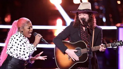The Voice - The Battles, Part 3 - Season 14 Episode 9