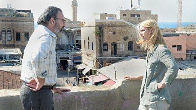 Homeland - Beirut Is Back - Season 2 Episode 2
