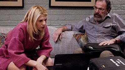 Homeland - State of Independence - Season 2 Episode 3