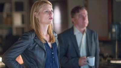 Homeland - From A to B and Back Again - Season 4 Episode 6