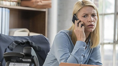Homeland - The Man in the Basement - Season 6 Episode 2