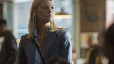 Homeland - Enemy of the State - Season 7 Episode 1