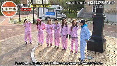SNSD Special, Part 2