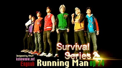 The Best Running Man #2