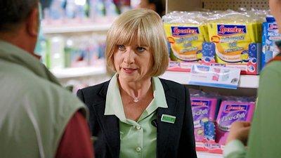 Julie Returns to Work