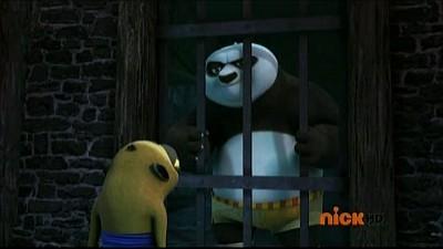 Jailhouse Panda