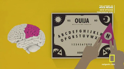 Brain Games - Season 5 Episode 5 : Paranormal