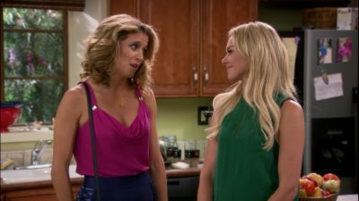 Anger Management - Charlie Pledges a Sorority Sister - Season 2 Episode 74
