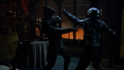 Arrow - Muse of Fire - Season 1 Episode 7