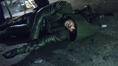 Arrow - Three Ghosts - Season 2 Episode 9