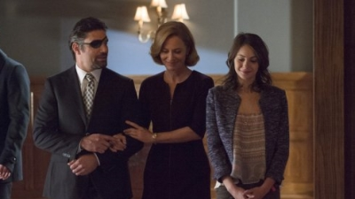 Arrow - The Promise - Season 2 Episode 15