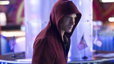 Arrow - Seeing Red - Season 2 Episode 20