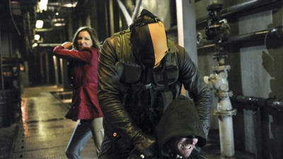 Arrow - City of Blood - Season 2 Episode 21