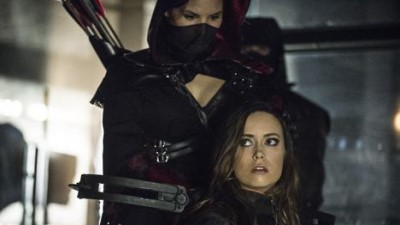 Arrow - Unthinkable - Season 2 Episode 23