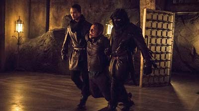 Arrow - Nanda Parbat - Season 3 Episode 15