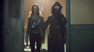 Arrow - The Offer - Season 3 Episode 16