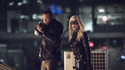Arrow - Al Sah-Him - Season 3 Episode 21