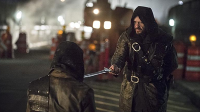 Arrow - My Name Is Oliver Queen - Season 3 Episode 23