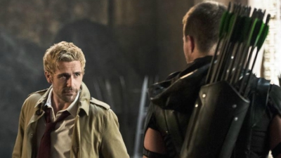 Arrow - Haunted - Season 4 Episode 5