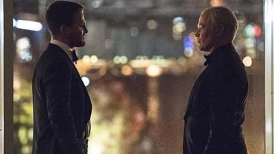 Arrow - Brotherhood - Season 4 Episode 7