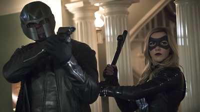 Arrow - Blood Debts - Season 4 Episode 10