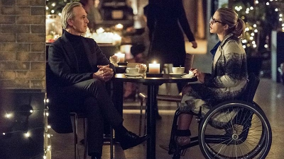 Arrow - Sins of the Father - Season 4 Episode 13