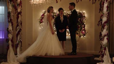 Arrow - Broken Hearts - Season 4 Episode 16
