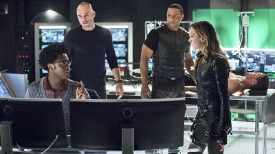 Arrow - Beacon of Hope - Season 4 Episode 17