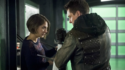 Arrow - Eleven-Fifty-Nine - Season 4 Episode 18